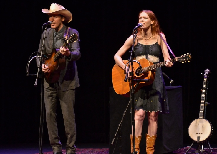gillian welch and david rawlings relationship help